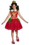 Strawberry Kiss Costume