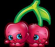 Cheeky cherries art official