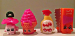 Shopkins Bootlegs