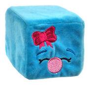 Bubbles cube