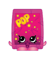 Poprock variant art