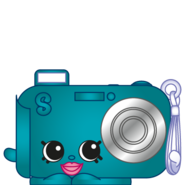 957-Cam-Camera-Rarity-Exclusive