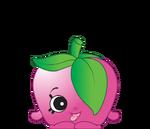 Adam apple ct art