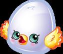 Eggchic art official