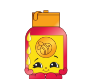 Lemon Honey tea Runny Honey