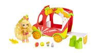 PineappleLily Groovy Smoothie Truck TARGET Exclusive