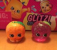 Mandy mandarine toys