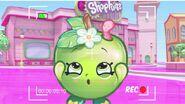 Ep 16 apple b weird face