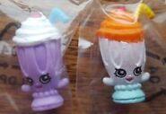 Millie shake food fair toys