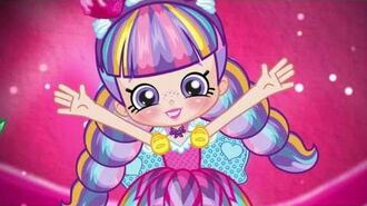 """Shopkins Cartoon - Episode 58 """"After Party"""""""