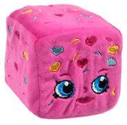 Dlish donut cube