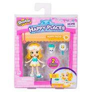 Daisy Petals Doll Packaging