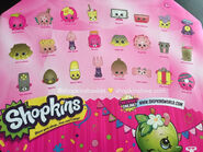 Mystery edition 2 shopkins