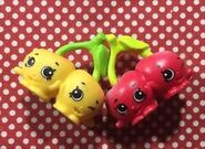 Cheeky cherries toys