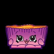 Betsy buttercup variant art