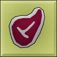 Icon Raw