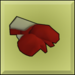 Item icon dragon bone gloves