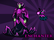 Enchanter Card