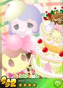 Sweet Decoration L