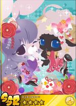 Chuchu & Moa ♡
