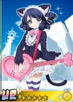 Purupuru ♪ Cyan anime