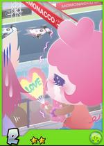 LoveDrivePigMacaron