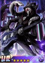 Demon Mangu UR