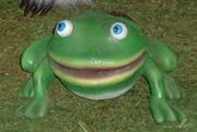 Prop-frog sm