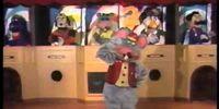 Mr. Munch's Magic Madhouse