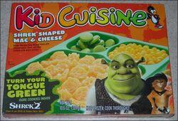 Kid Cuisine 2