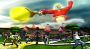 Merlin (Shrek Xbox) 2