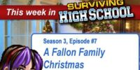 A Fallon Family Christmas