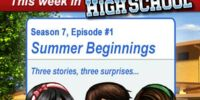 Season 7: Summer Showdowns