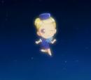 Yuki's Guardian Character