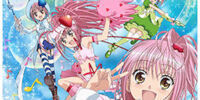 Season Two (Shugo Chara!! Doki)