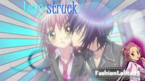 Shugo Chara - Love Struck ( Kutau & Amuto & Rimahiko )
