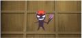 Miyako's X-Character