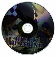 Black Diamond CD