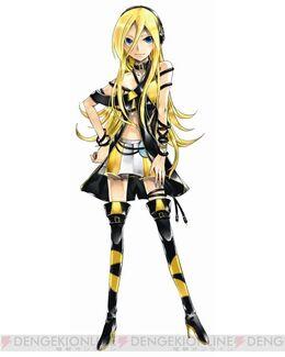 Shugo chara character-2