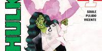 She-Hulk (v3) 1