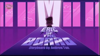 Ericofboard