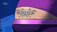 Maxum mom tattoo