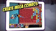 Megabombs