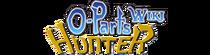OPartsHunter-Wiki-wordmark