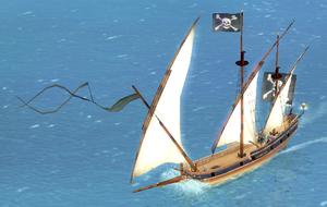 2004 Ship Barque 3.4