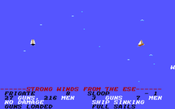 1987 Combat CannonRange