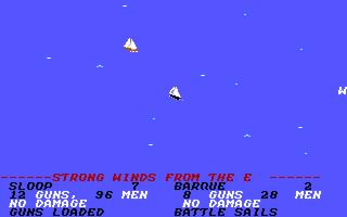 1987 Combat InitialPlacement
