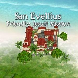JesuitMission External