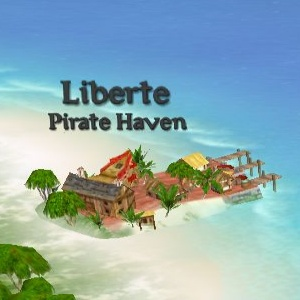 PirateHaven External