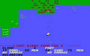 1987 Combat FortCombat